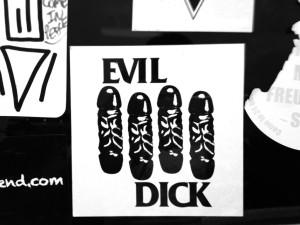 Evil Dick