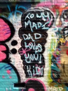 To My Madi