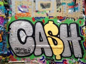 CASH 420