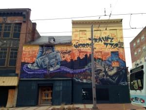 baltimore street art - ways