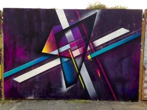 baltimore street art - charm city art space
