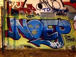 baltimore street art - free 2much