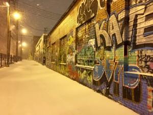baltimore street art - kate