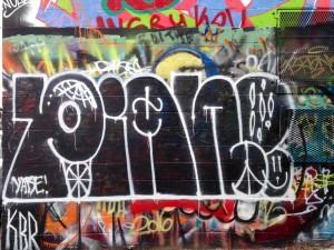 baltimore street art - yaise