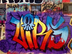 baltimore street art - virs