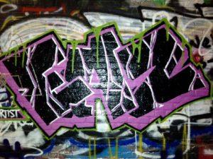 baltimore street art - eaz