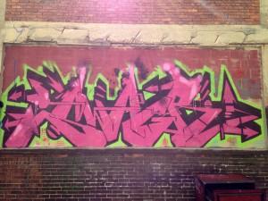 baltimore street art - morton st.