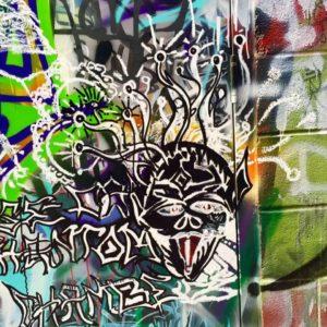 baltimore street art - adam