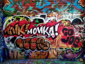 Monka!