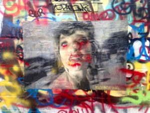 baltimore street art - polypasting