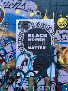 Black Women's Health Matters