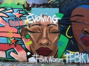 Blk Women